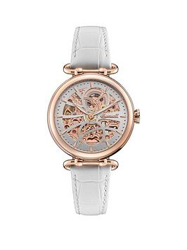 ingersoll-ingersoll-star-silver-and-rose-gold-detail-skeleton-automatic-dial-white-leather-strap-ladies-watch