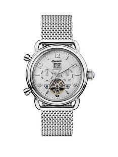ingersoll-ingersoll-new-england-silver-daydate-skeleton-eye-automatic-dial-stainless-steel-mesh-strap-watch
