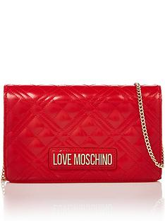 love-moschino-quilted-logo-cross-body-bag-red