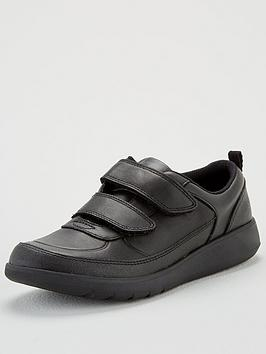 clarks-boys-youth-scape-flare-school-shoes-black-leather