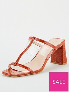 v-by-very-bo-vinyl-strap-heeled-mule-sandal-rust
