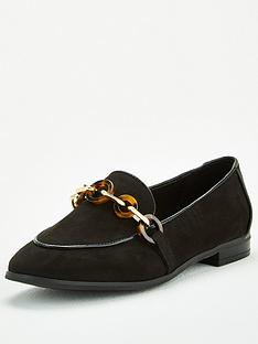 v-by-very-mason-tort-chain-loafers-black