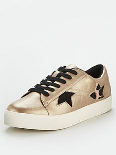 v-by-very-andy-star-trainers-gold