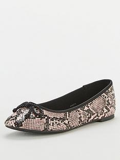 v-by-very-mariah-round-toe-ballerina-shoes-pink