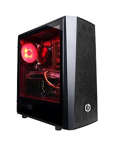 cyberpower-amd-ryzen-5-2400gnbsp8gb-8gb-ram-1tb-hdd-rx-580-graphics-gaming-pc
