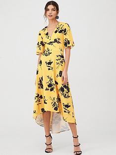 v-by-very-short-sleeve-prom-dress-print