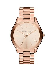 michael-kors-michael-kors-blush-dial-soft-pink-ip-stainless-steel-bracelet-ladies-watch