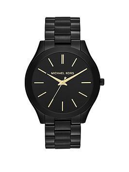 michael-kors-michael-kors-black-and-gold-detail-dial-black-ip-stainless-steel-bracelet-ladies-watch