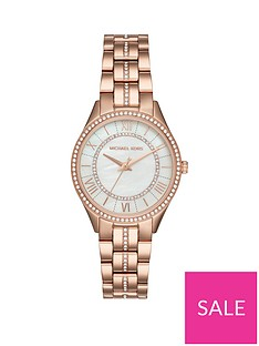 michael-kors-mk3716-lauryn-silver-dial-rose-gold-stainless-steel-bracelet-ladies-watch