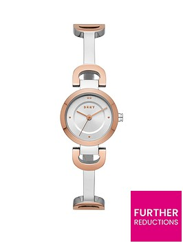 dkny-dkny-silver-and-rose-gold-detail-dial-two-tone-chain-link-stainless-steel-bracelet-ladies-watch