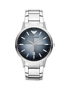 emporio-armani-emporio-armani-grey-textured-dial-stainless-steel-bracelet-mens-watch
