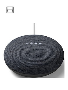 google-nest-mini-home-smart-speaker-anthracite