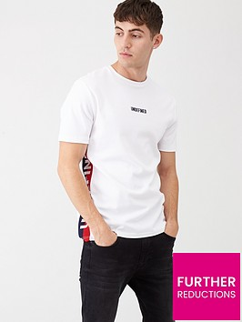 river-island-white-undefined-slim-fit-t-shirt