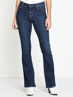j-brand-sallie-mid-rise-boot-cut-jeans-blue