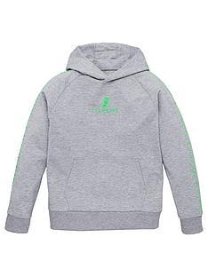 illusive-london-boys-neon-logo-overhead-hoodie-grey