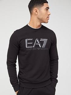 ea7-emporio-armani-visibility-logo-sweatshirt-black