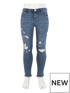 river-island-girls-amelie-skinny-jeans-blue