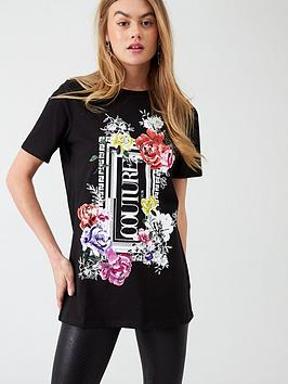 river-island-river-island-couture-floral-t-shirt--black