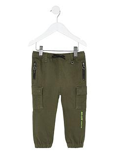 river-island-mini-mini-boys-utility-trousers-khaki
