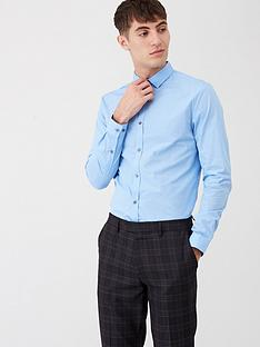 river-island-light-blue-slim-fit-long-sleeve-shirt