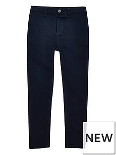 river-island-boys-smart-trousers-navy