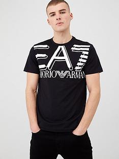 ea7-emporio-armani-big-logo-t-shirt-black