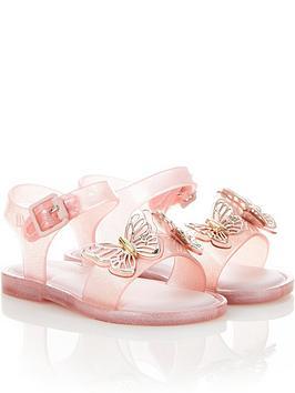 mini-melissa-mini-girls-mar-sandal-butterfly-jelly-sandal-pink-glitter