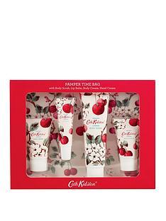 cath-kidston-cath-kidston-mini-cherry-sprig-pamper-time-set