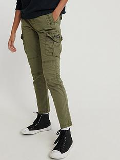 superdry-girlfriend-cargo-pants-khaki