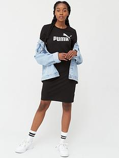 puma-ess-t-shirt-dress-blacknbsp