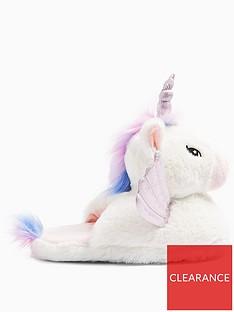 topshop-unicorn-slippers-white