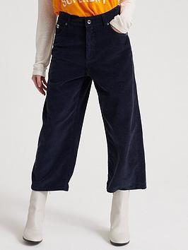 superdry-phoebe-wide-leg-cord-trousers-navy