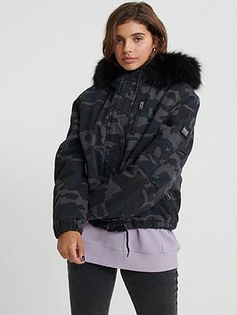 superdry-toya-rookie-parka-navy