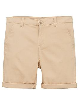 v-by-very-boys-chino-shorts-stone