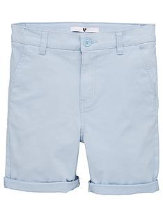 v-by-very-boys-chino-shorts-light-blue