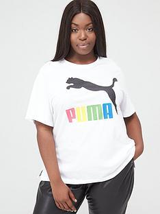 puma-plus-classics-logo-t-shirt-whitenbsp