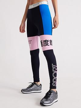 superdry-sport-sprint-leggings-dark-navy