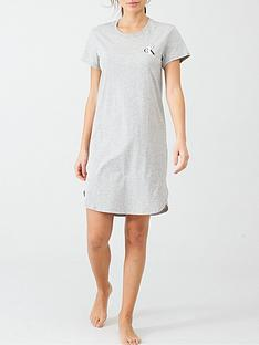 calvin-klein-nightshirt-grey