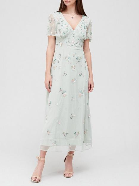 v-by-very-embellished-maxi-dress-mint