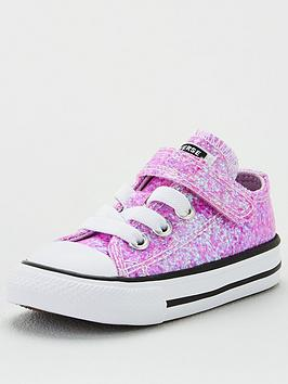 converse-chuck-taylor-all-star-gloss-1v-toddler-trainers-lilac