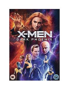 x-men-dark-phoenix-dvd