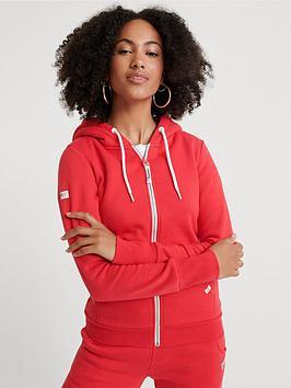 superdry-la-athletic-zip-through-hoodie-rednbsp