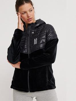superdry-storm-panel-hybrid-hooded-jacket-black