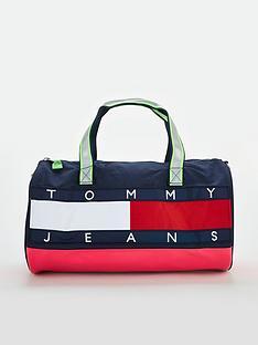 tommy-hilfiger-heritage-duffel-bag-multi
