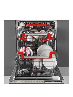 hoover-h-dish-700nbsphdin-4s613ps-80nbsp60cm-wifi-integrated-dishwasher-16-pplace-settings-a--nbspsteel-smooth-touch-display