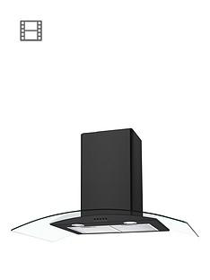 candy-cgm90nnnbsp90cm-wide-chimney-hood-black