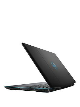 Dell G3 Series, Intel&Reg; Core&Trade; I5-9300H, 4Gb Nvidia Geforce Gtx 1650 Graphics, 8Gb Ddr4 Ram, 1Tb Hdd &Amp; 256Gb Ssd, 15.6 Inch Full Hd Gaming Laptop