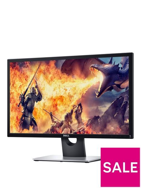 dell-se2417hgx-236-inch-full-hd-tn-1ms-75hz-amd-freesync-2xhdmi-vga-gaming-monitor-3-year-warranty