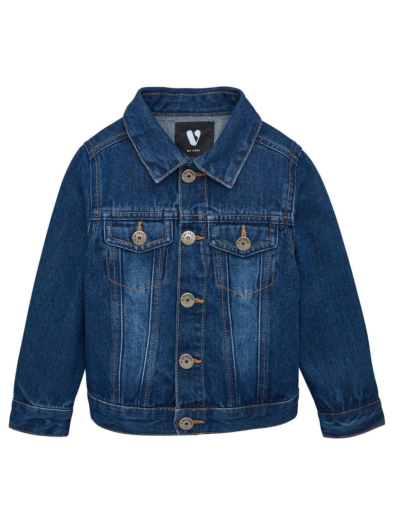 Girls Winter Coat Value School//Casual Hood//Hoodie Fleece Lined 1,2,3,4 or 5Years
