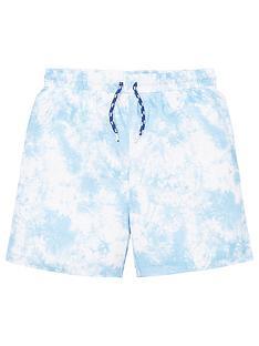 v-by-very-boys-tie-dye-swimshorts-blue